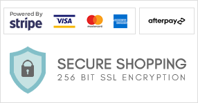 Secure online credit card payment accepted with Stripe payment gateway